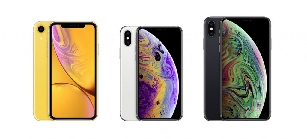 iPhone XS Has Been Revealed  - xs 1024x466 - Best Protection for iPhone X and iPhone XS Camera Lens