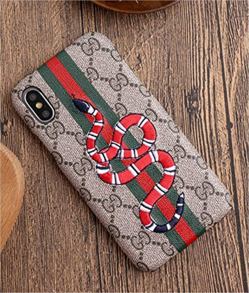 Premium iPhone XS Designer Cases Guul
