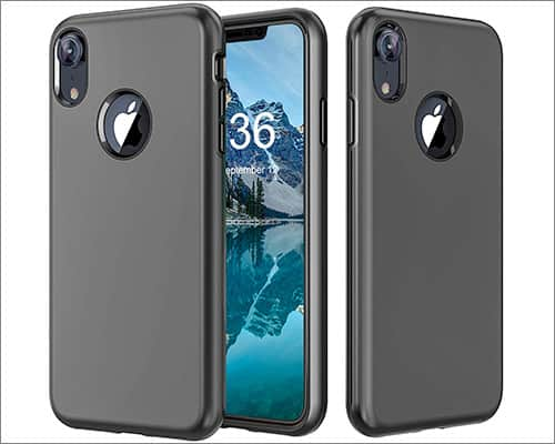Vproof iPhone XR Rugged Case