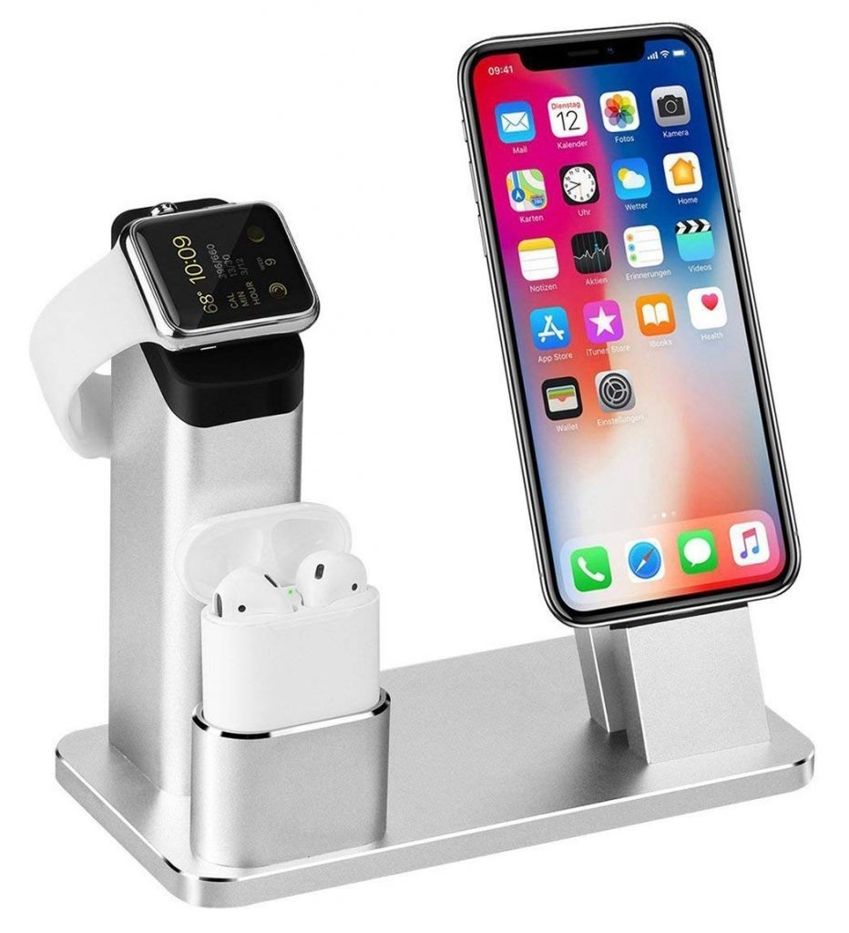 Best iPhone X Docking Stations Tofurt