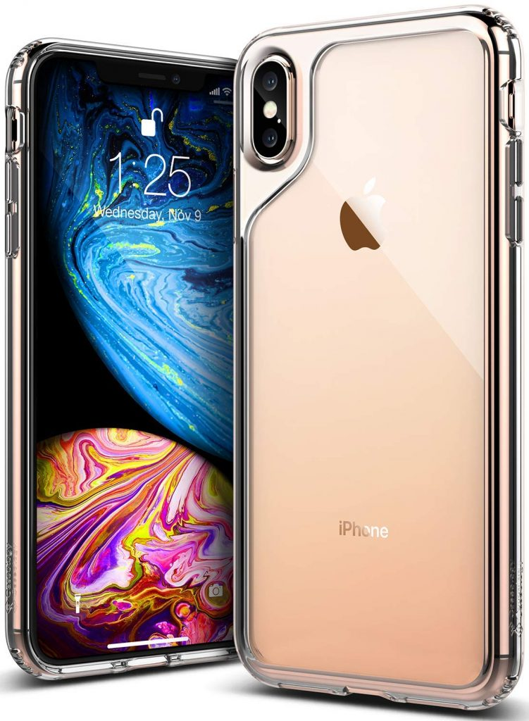 Best iPhone XS Max Case From Caseology  - 2 751x1024 - Best iPhone XS Max Cases for Wireless Charging