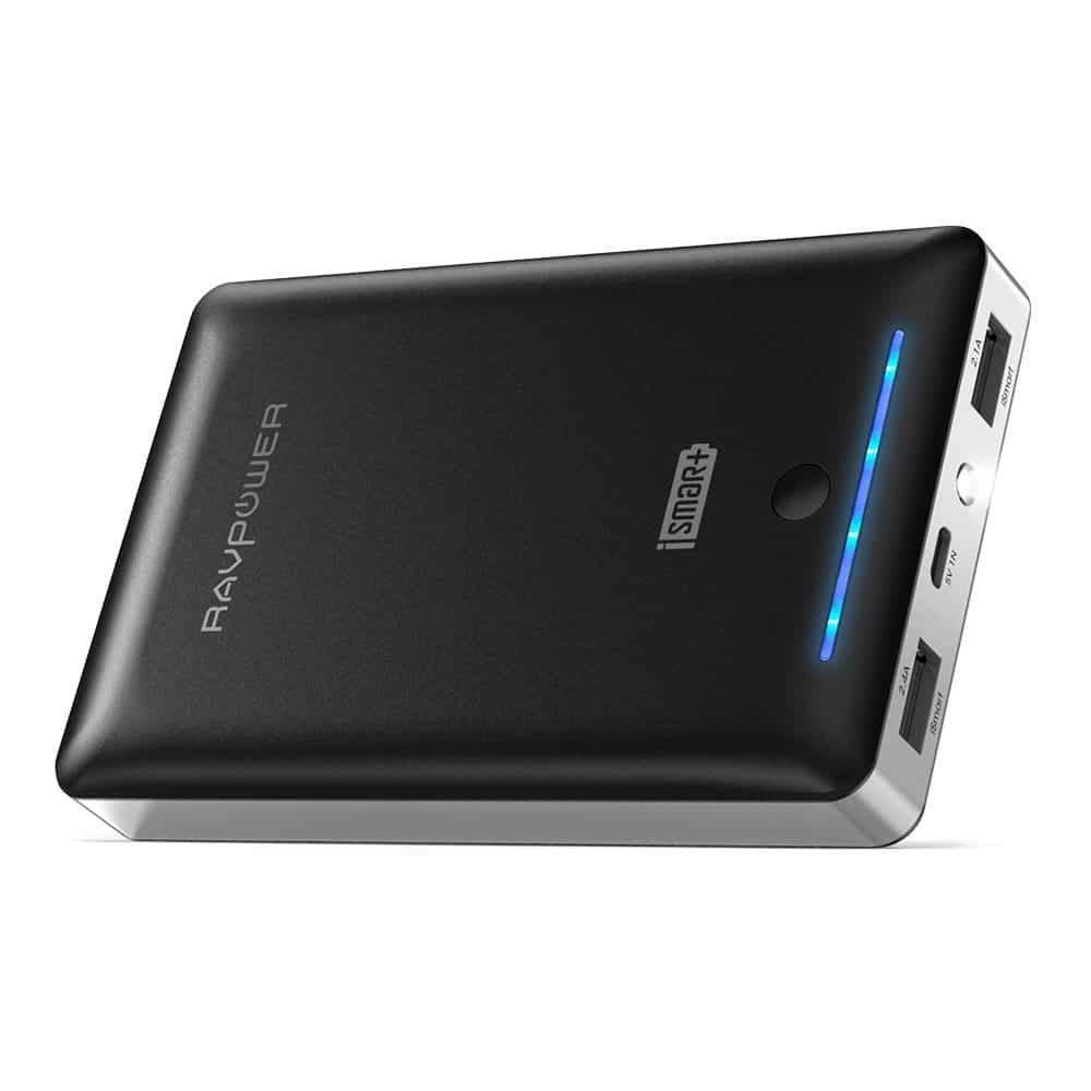 Best Android Accessories RAVPower Bank