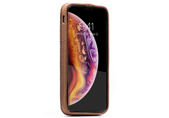 Best iPhone XS Max Cases from Pad & Quill  - 3 - Best iPhone XS Max Cases for Wireless Charging