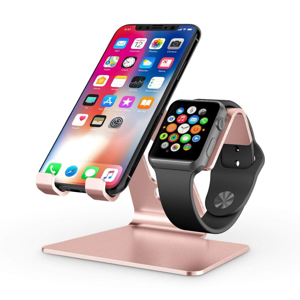 Best iPhone X Docking Stations OMOTON