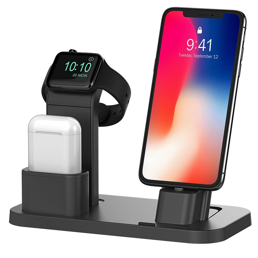 Best iPhone X Docking Stations BEACOO