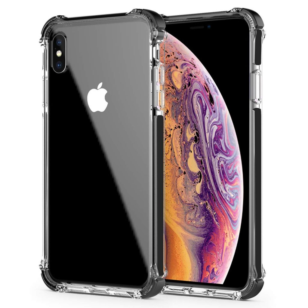Premium iPhone XS Designer Cases EFFENIX