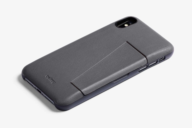 Best iPhone XS Max Cases From Bellroy  - 6 - Best iPhone XS Max Cases for Wireless Charging
