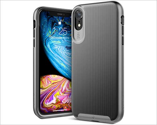 Caseology Wavelength Series iPhone XR Rugged Case