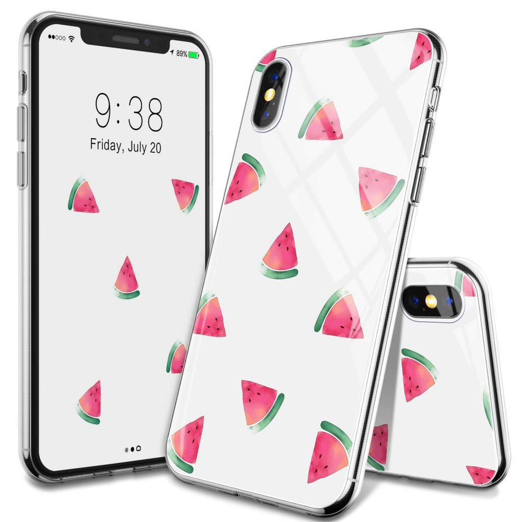 Premium iPhone XS Designer Cases GVIEWIN