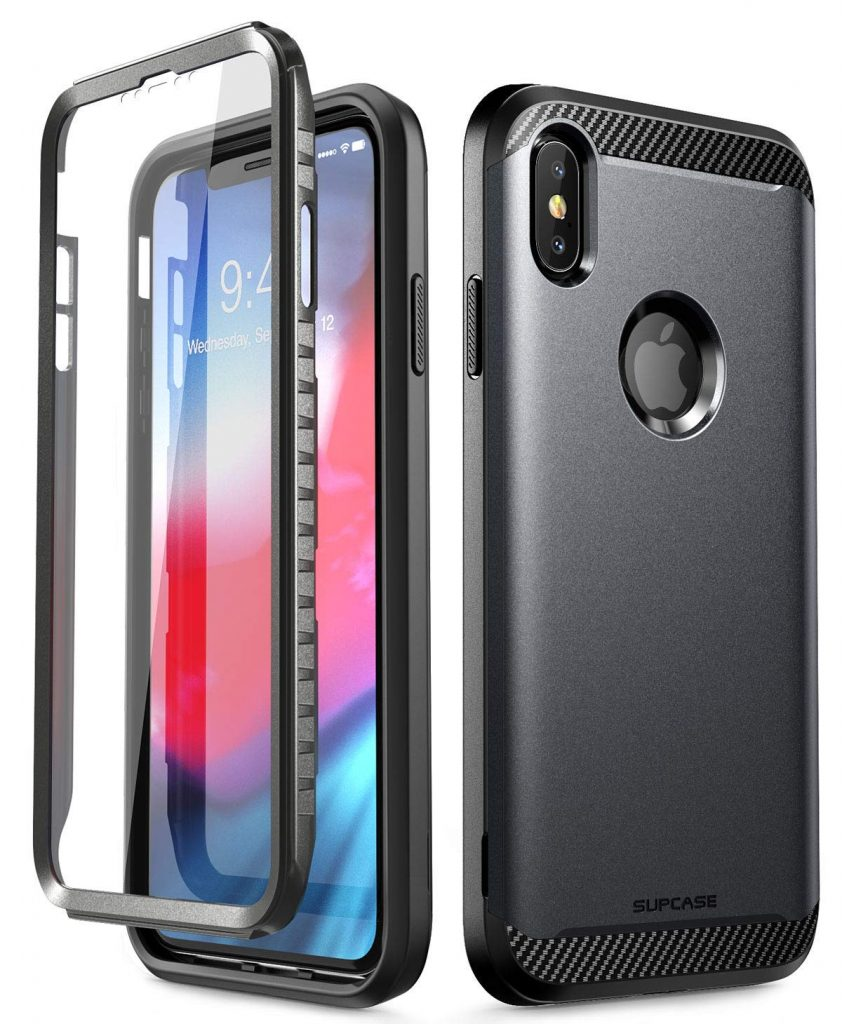 Best iPhone XS Max Cases From Supacase Neo  - 7 842x1024 - Best iPhone XS Max Cases for Wireless Charging