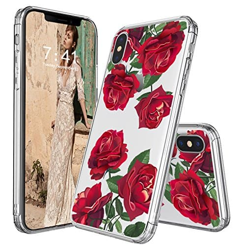 Premium iPhone XS Designer Cases MOSNOVO