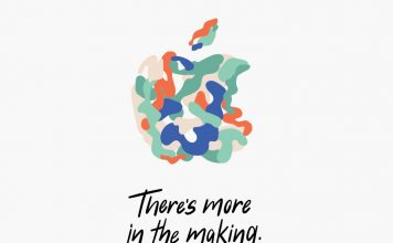 Apple October 30th Event