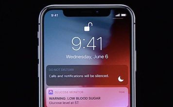Disable/Enable Critical Alerts on iOS