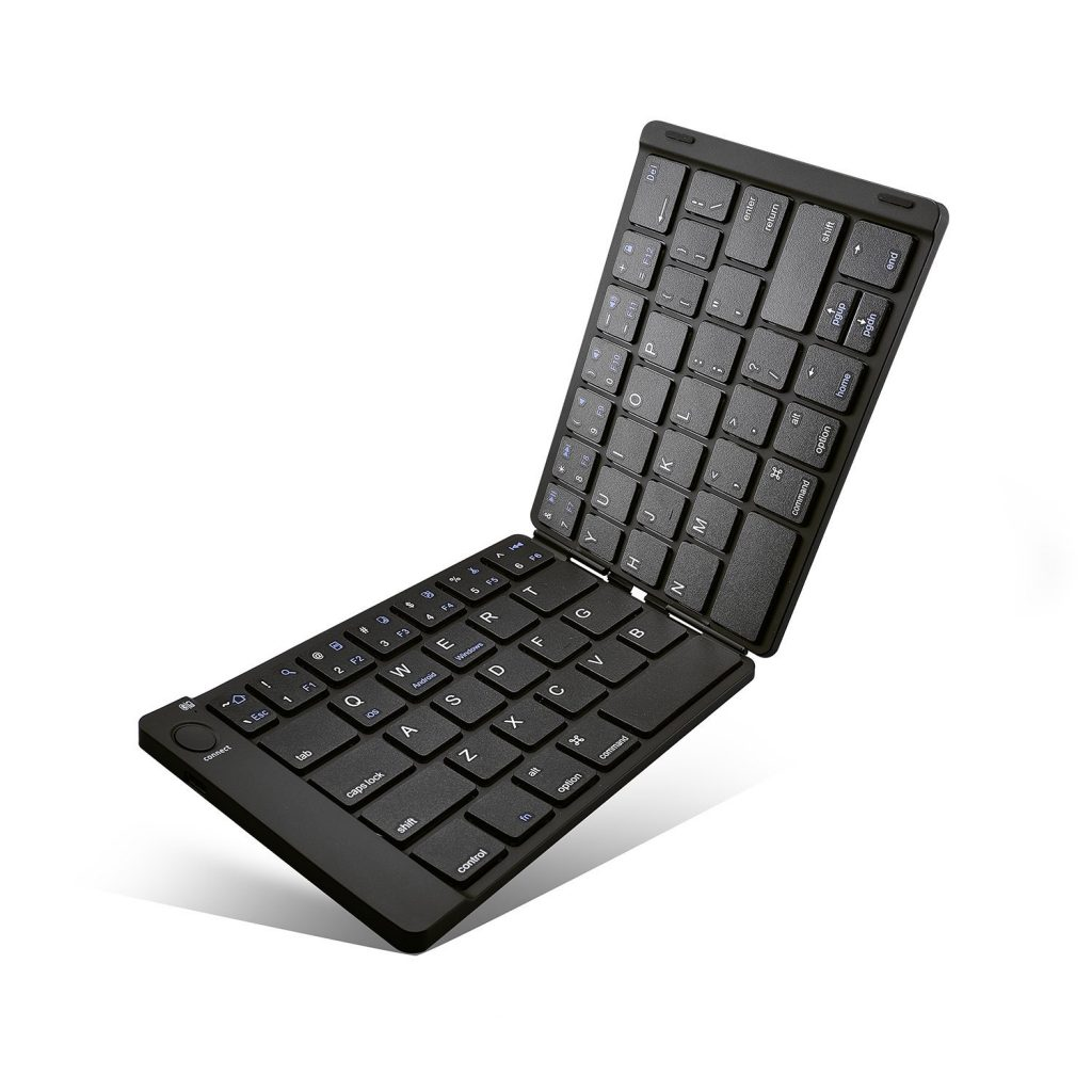 Best Android Accessories Foldable Keyboard