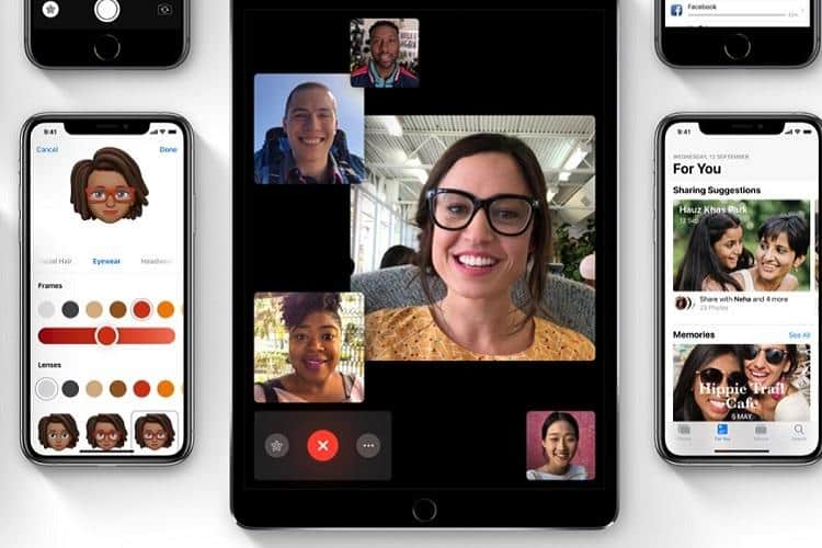 iOS 12.1 is Rolling Out Tomorrow