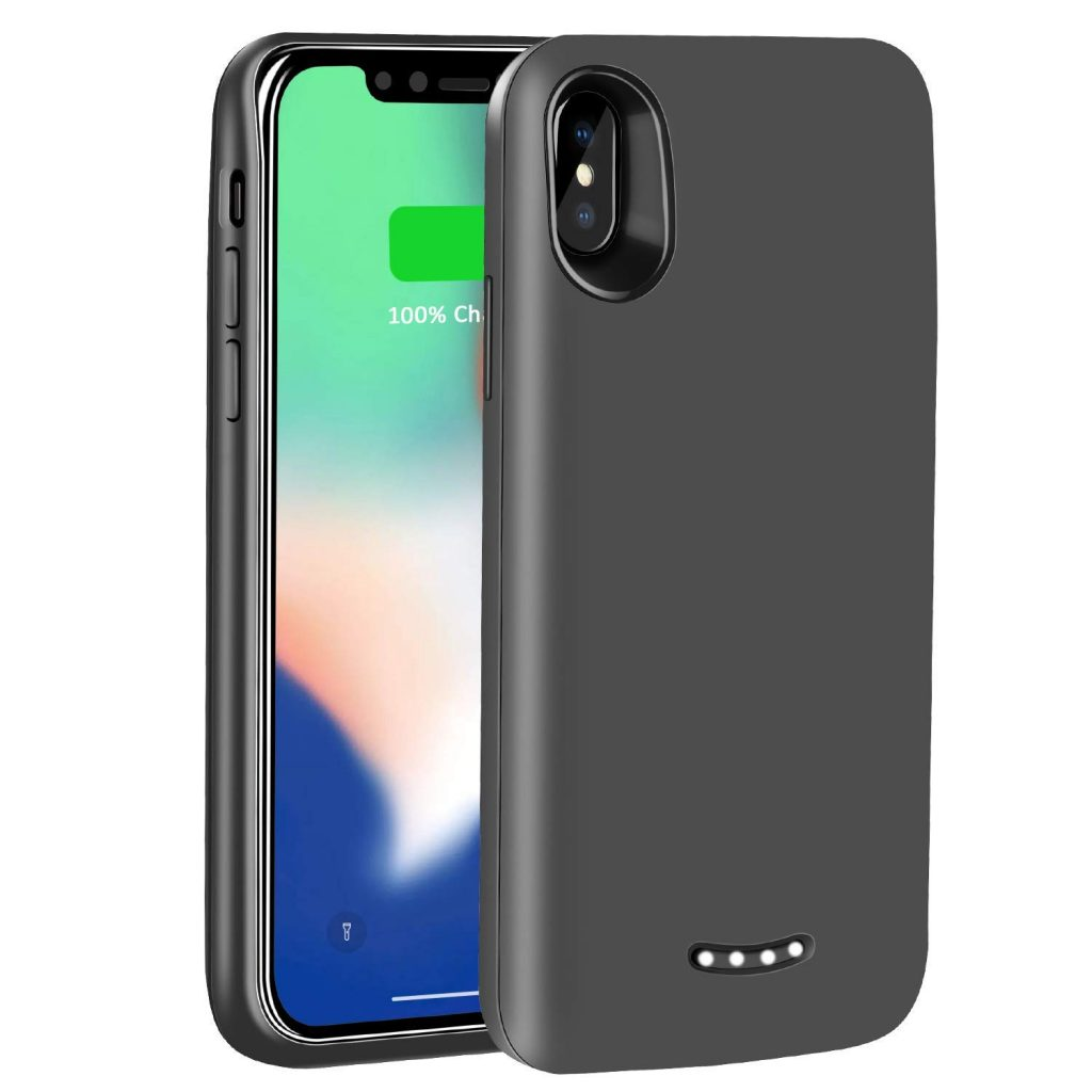 TechCare Battery Case