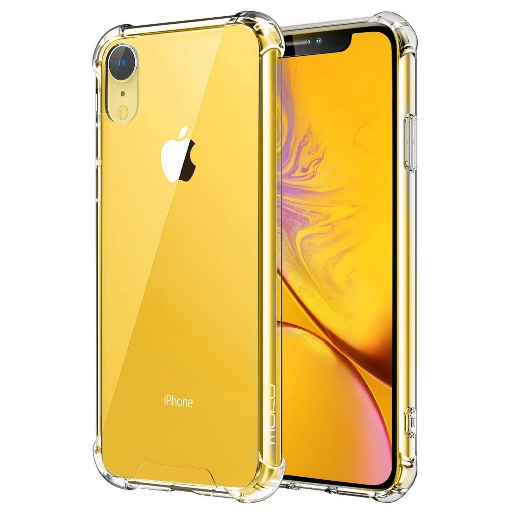 Affordable iPhone XR Accessories 1