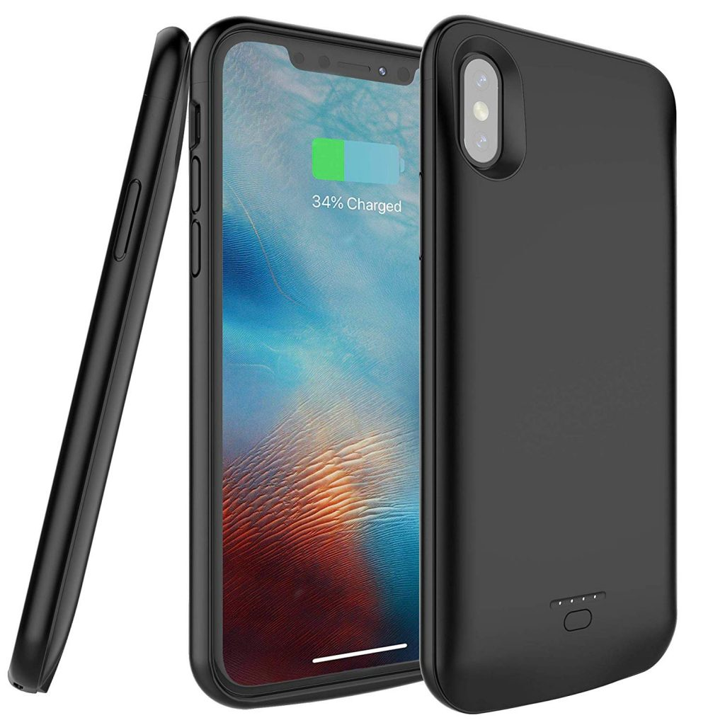 PUMIER Battery Case