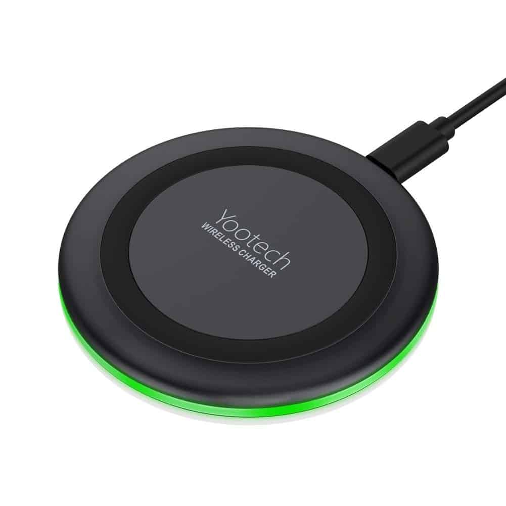 Top Eight Galaxy Note 9 Yootech Wireless Charger