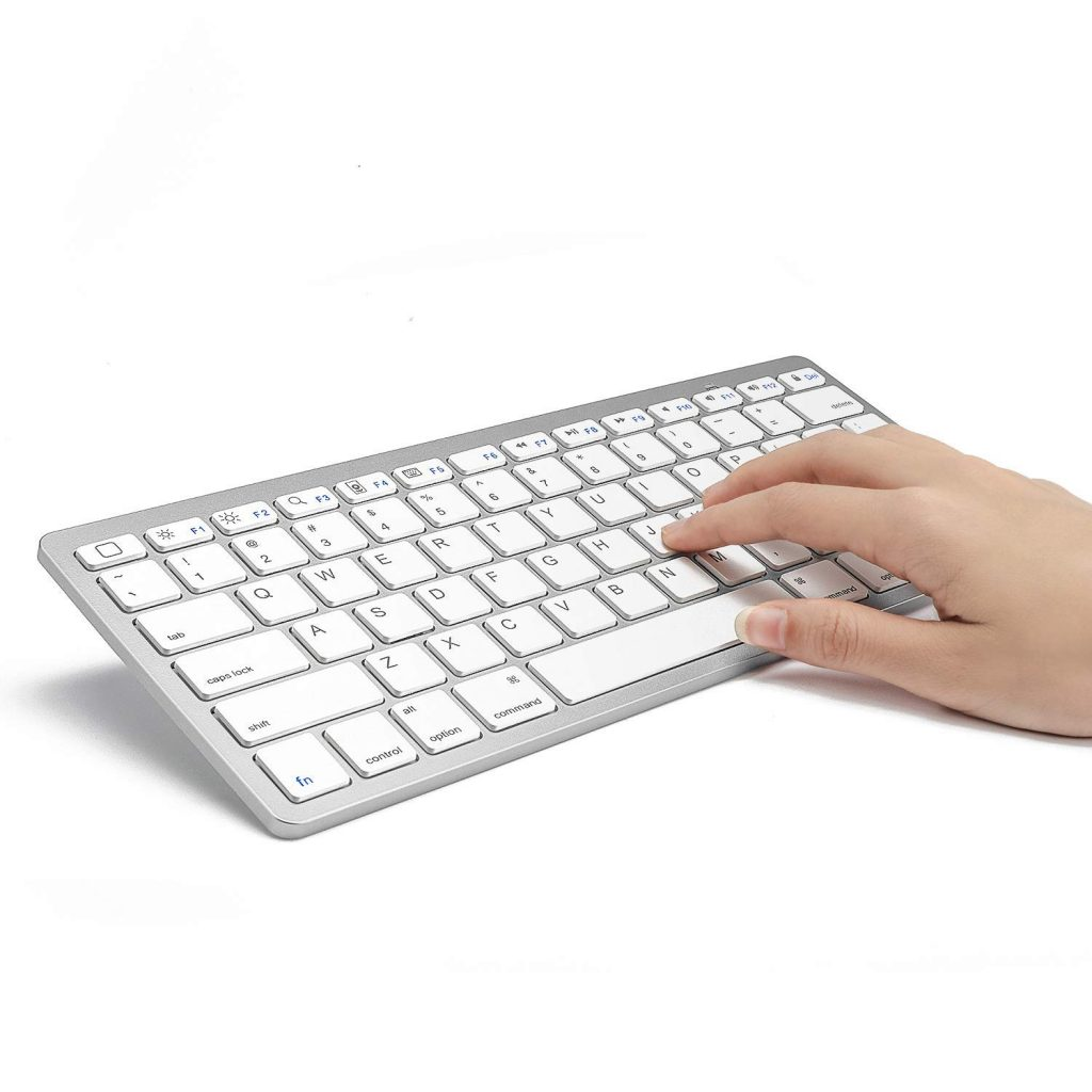 PARIN Bluetooth Keyboard