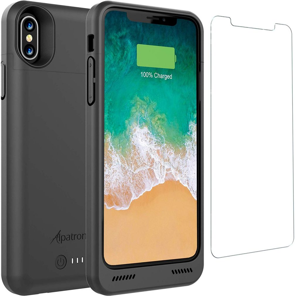 ALPATRONIX BXX Battery Case