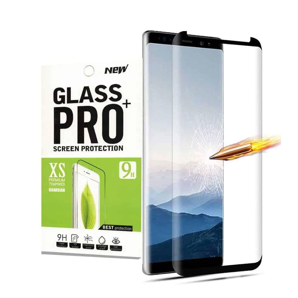 Galaxy Note 9 Abcalet Screen Protector