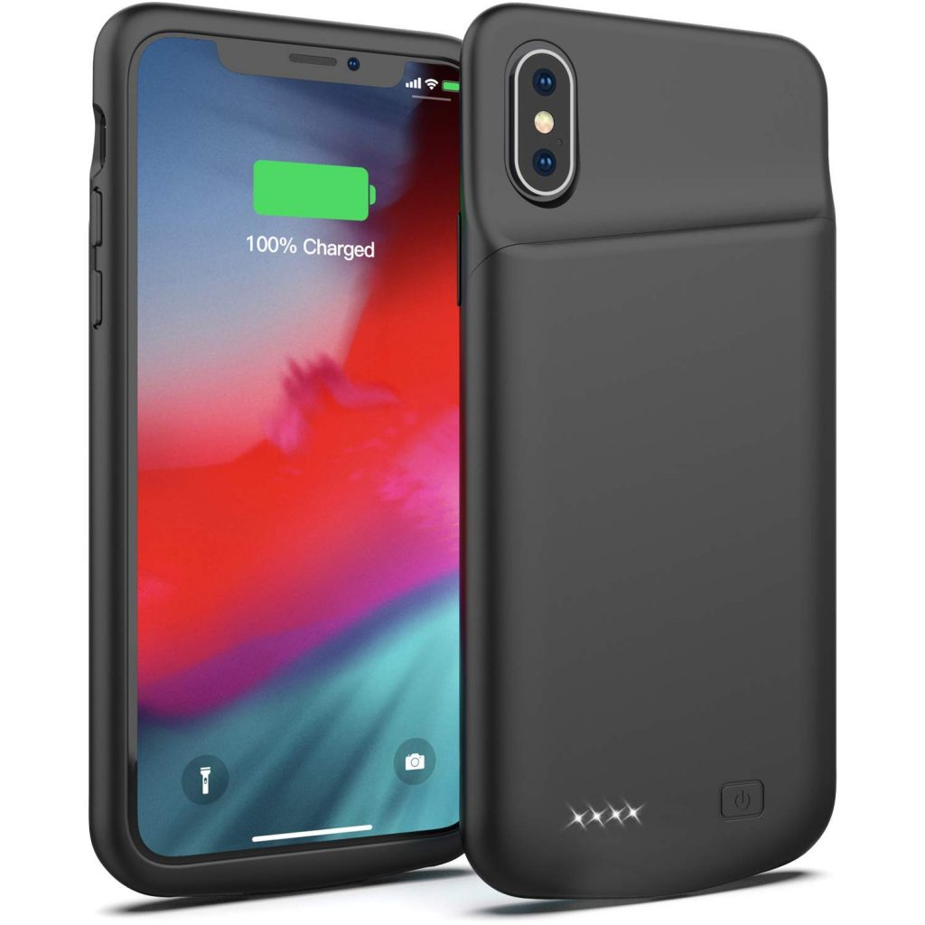 TORUBIA Battery Case