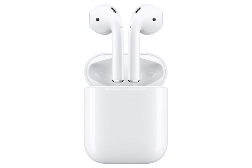AirPods iPhone XS Max Accessories