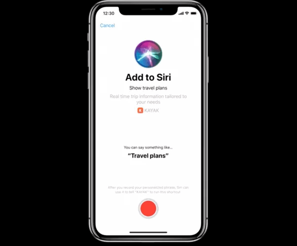iOS 12 Siri Shortcuts Guide
