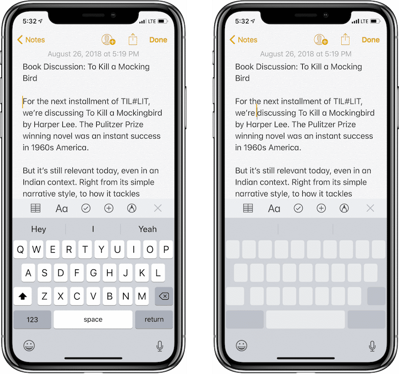 iPhone Tips & Tricks in 2019