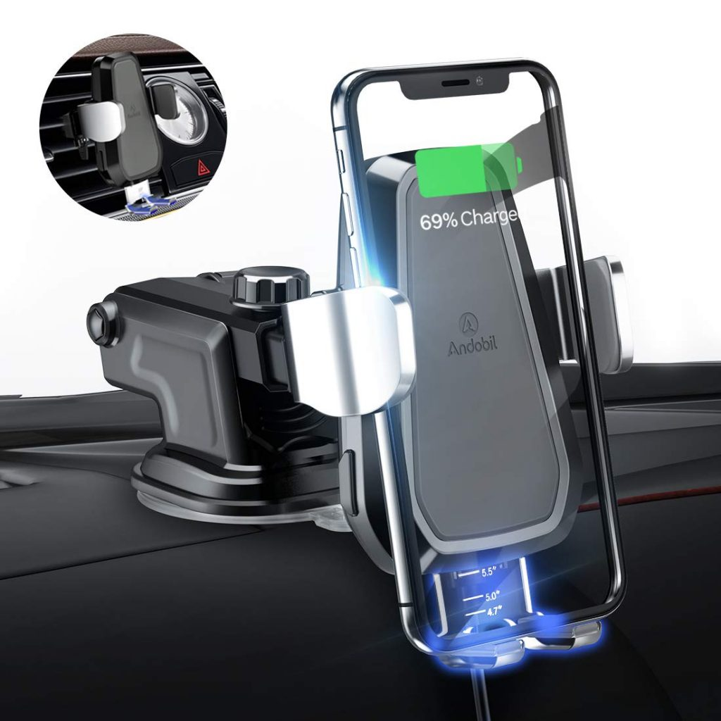 Andobil iPhone XS Max Wireless Charger