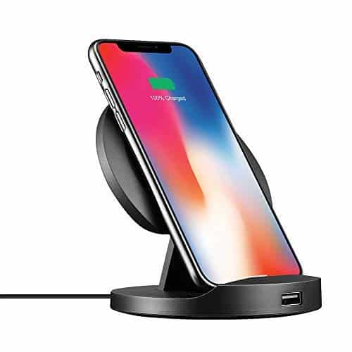 Anjoron iPhone XS Max Wireless Charger