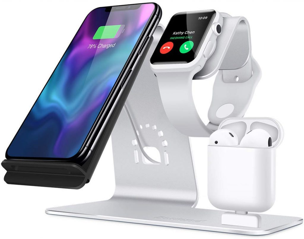 Bestand iPhone XS Max Wireless Charger