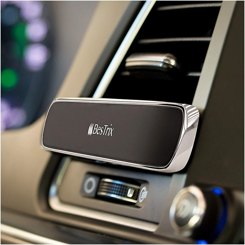 Bestrix Magnetic Phone Holder for Car