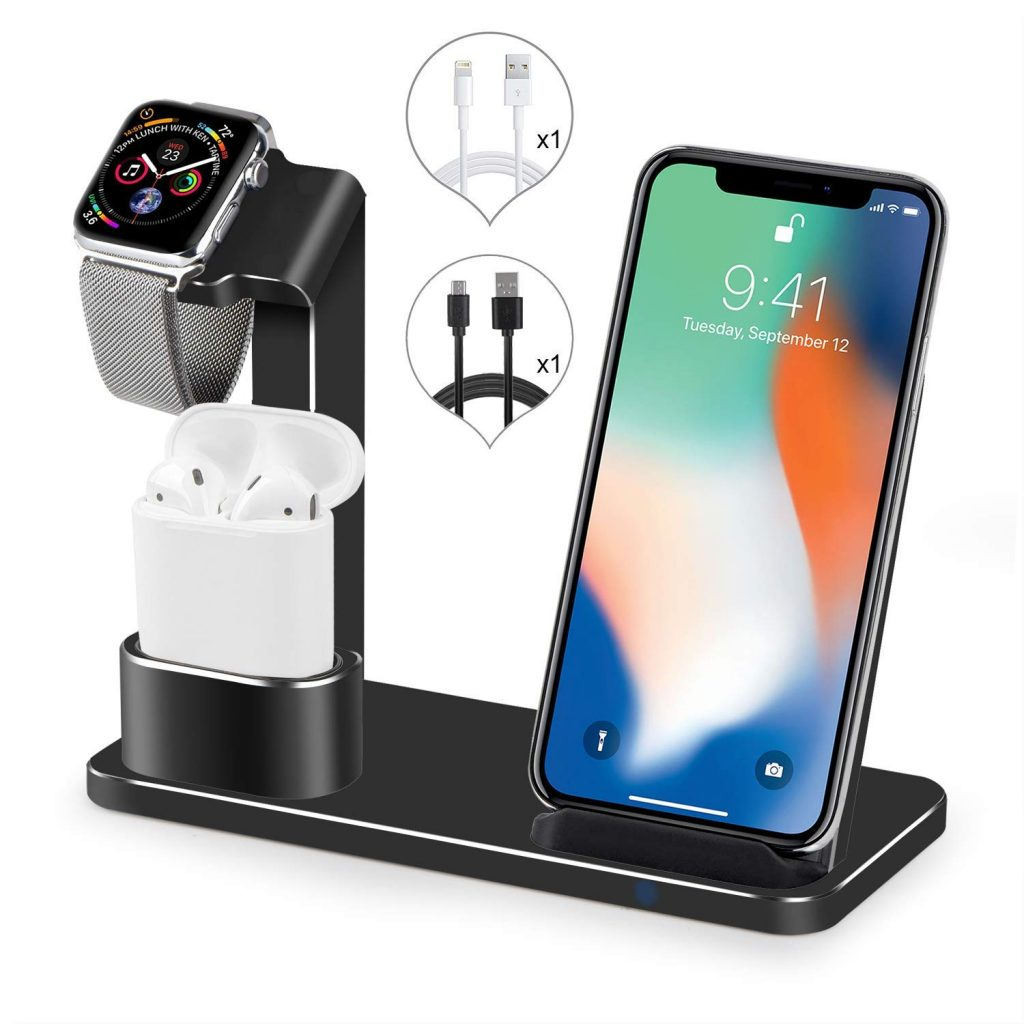 SENZLE iPhone XS Max Wireless Charger