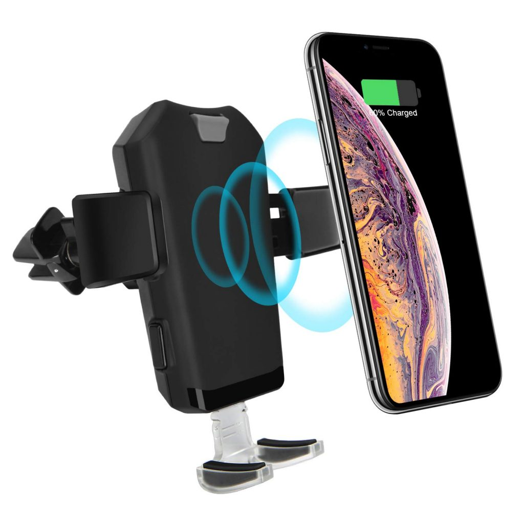 CUGear Wireless Car Charger