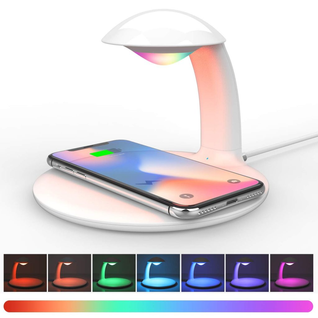 Lolypot iPhone XS Max Wireless Charger