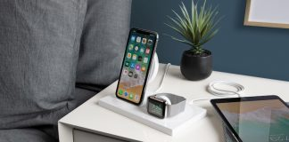 The Best iPhone XS Max Wireless Chargers