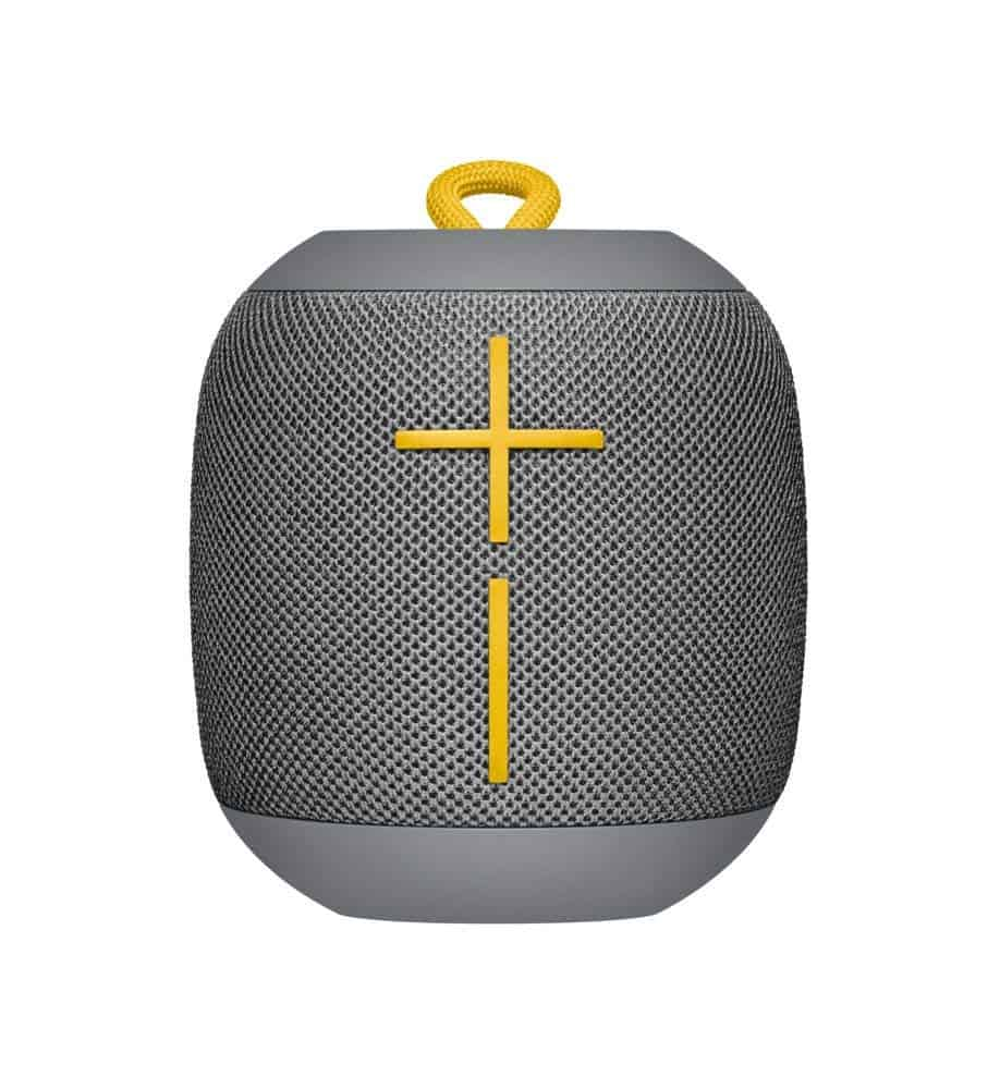 WONDERBOOM iPhone Bluetooth Speakers