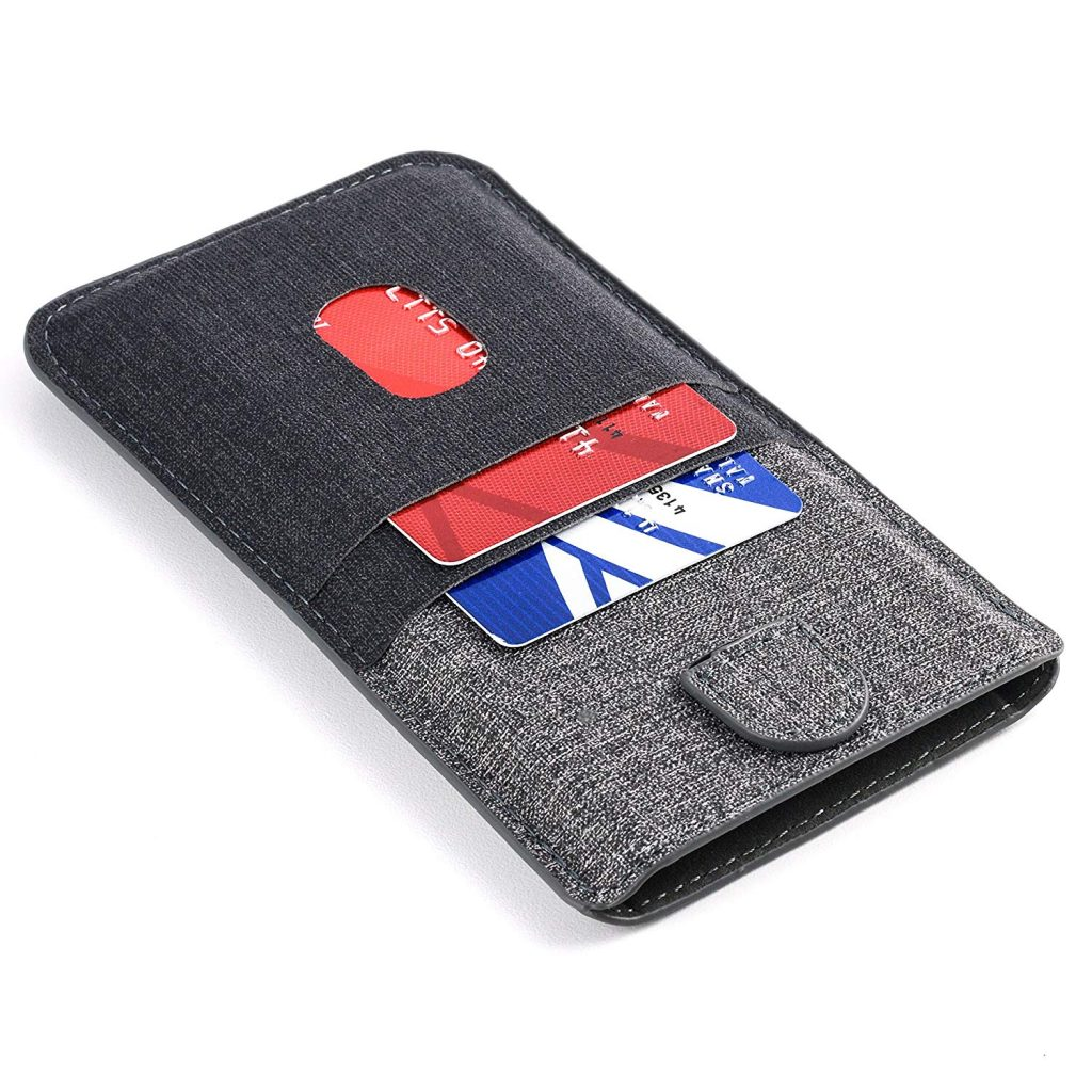 Dockem iPhone XS and iPhone X Sleeves