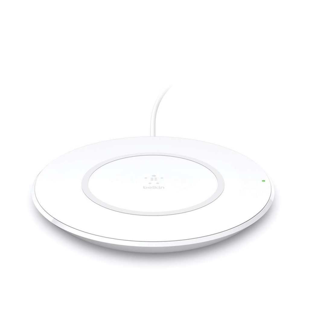 Belkin iPhone wireless charger