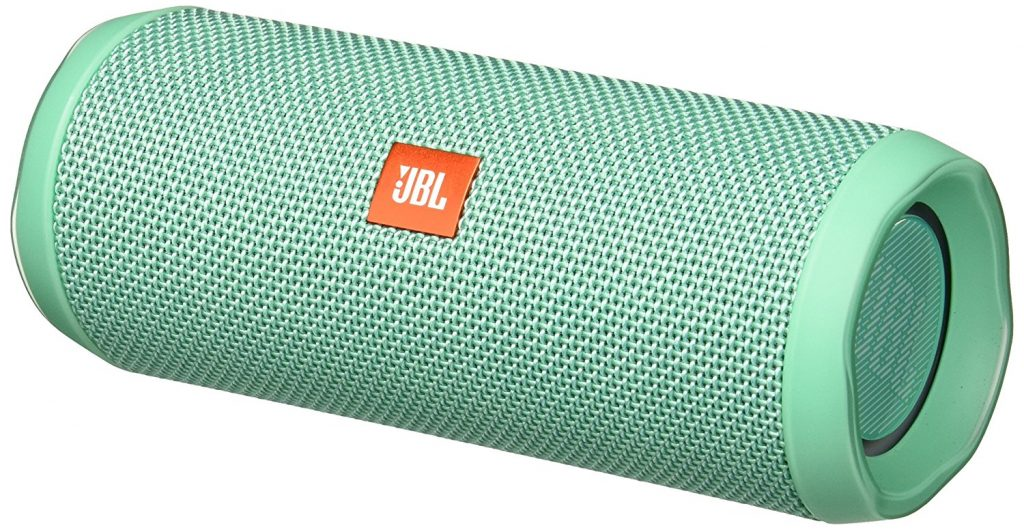 JBL Flip 4 iPhone Bluetooth Speakers