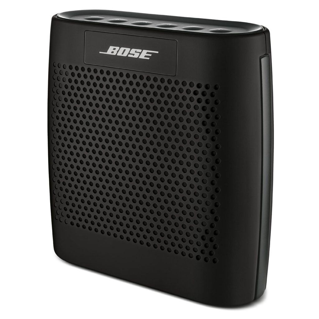 Bose iPhone Bluetooth Speakers