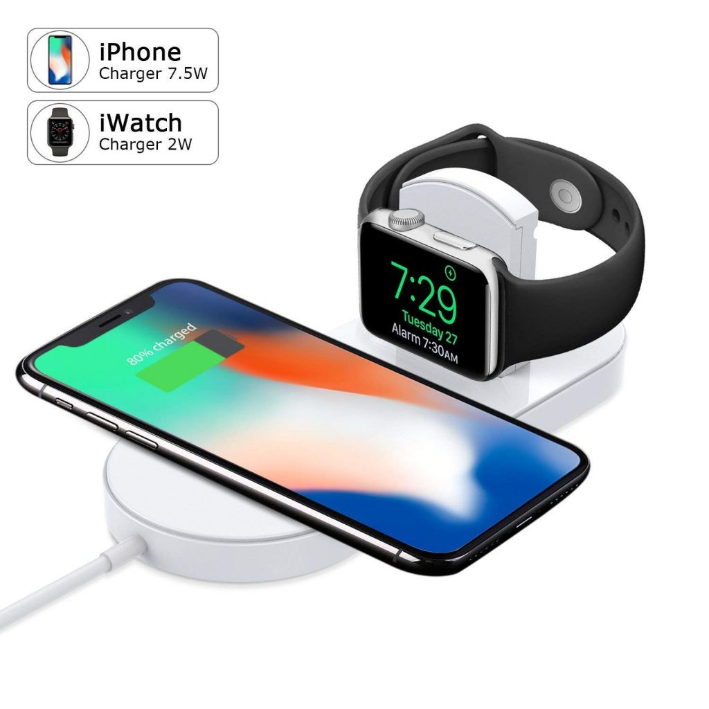 Kuppet iPhone wireless charger
