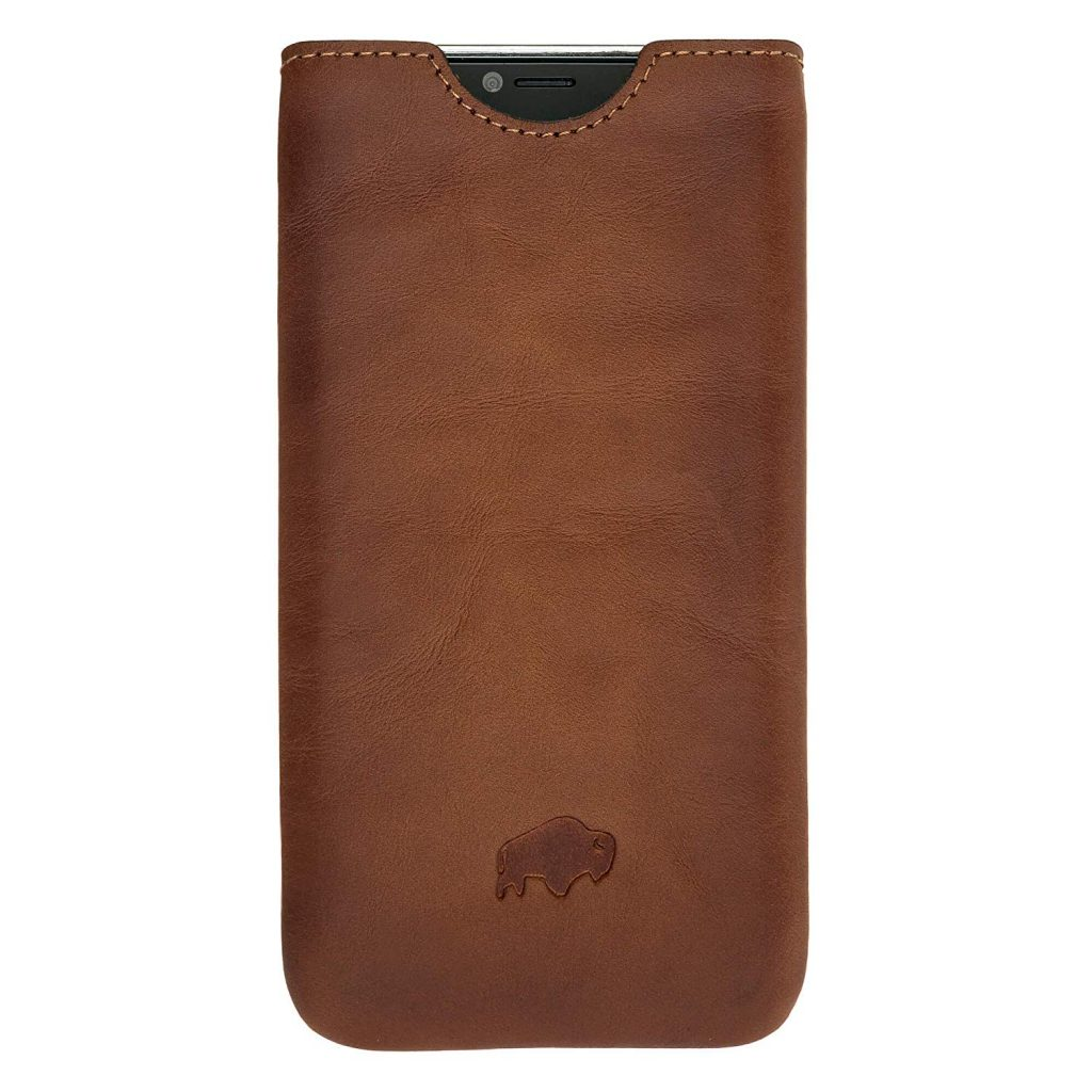 Burkley Case iPhone XS and iPhone X Sleeves