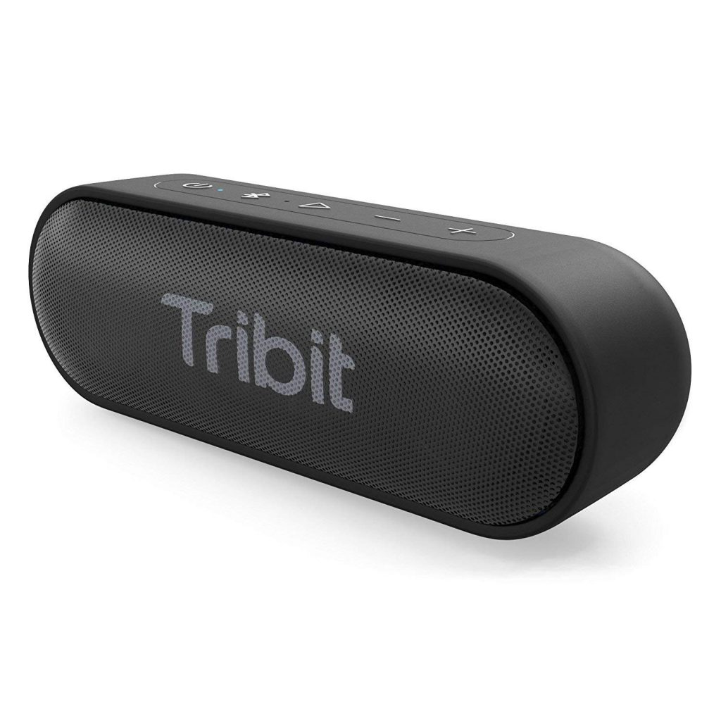 Tribit XSound Go iPhone Bluetooth Speakers