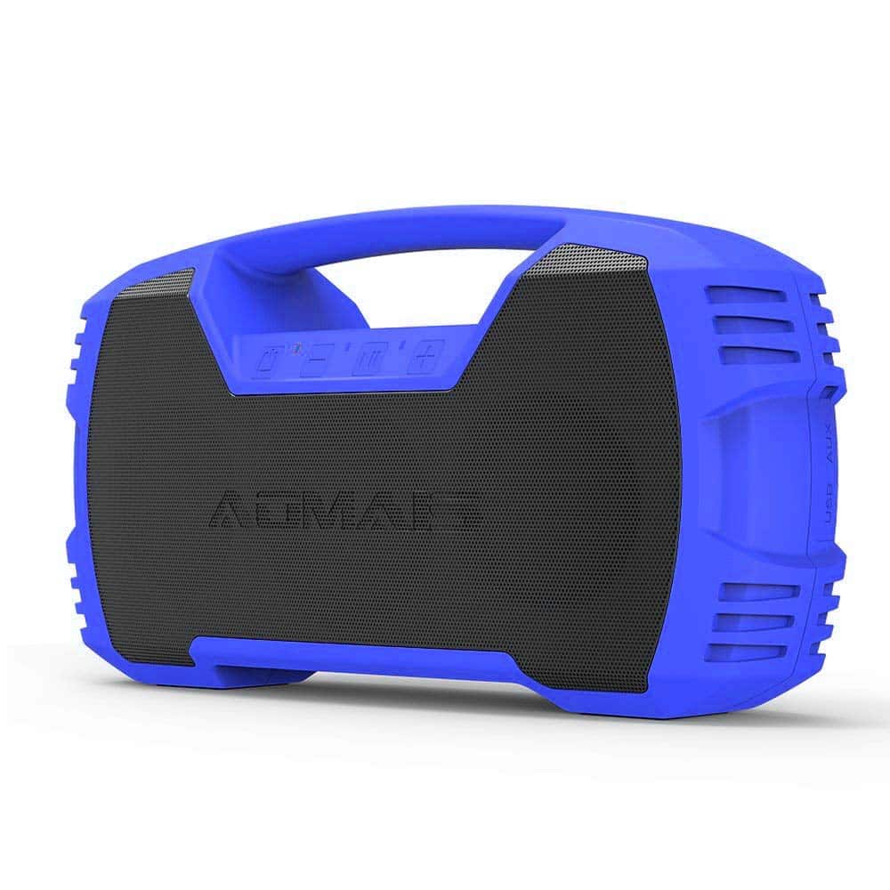 AOMAIS GO iPhone Bluetooth Speakers