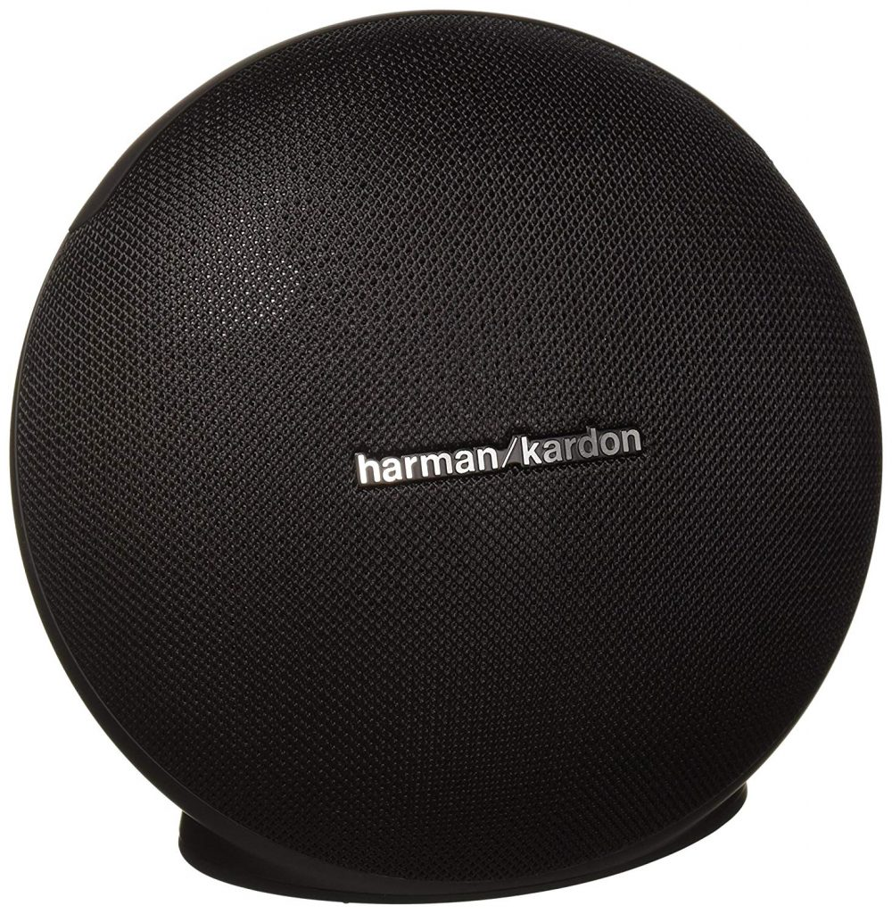 Harman Kardon iPhone Bluetooth Speakers