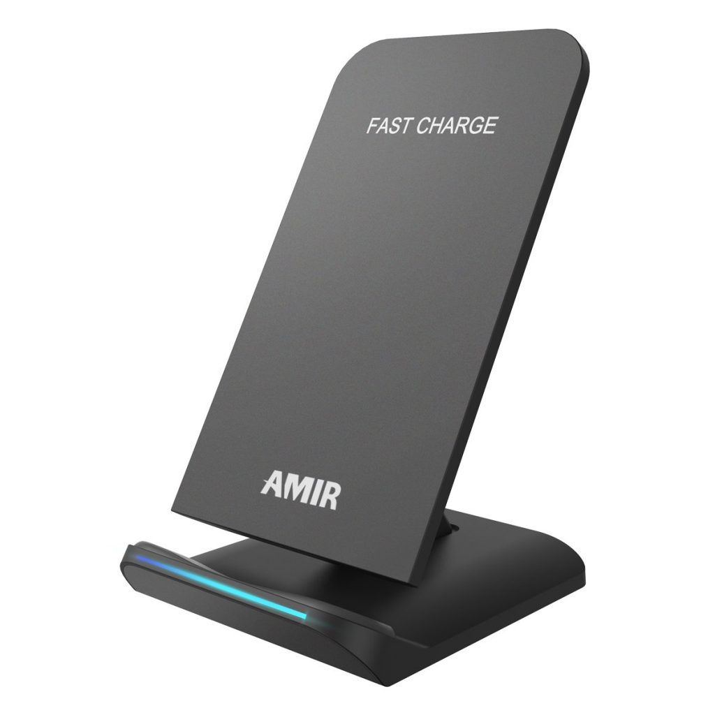 Amir iPhone wireless charger