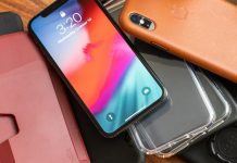 The Best iPhone X and iPhone XS cases
